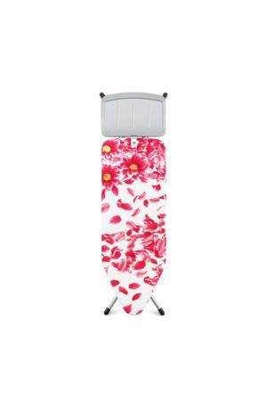 Pink Santini, 124x45 cm strijkplank