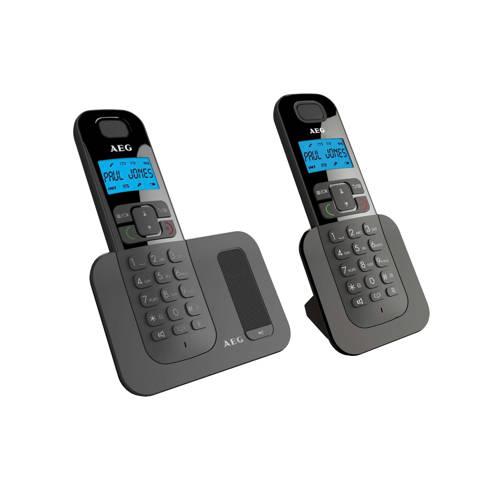 AEG Telecom VOXTEL D500 TWIN