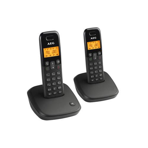 AEG Telecom VOXTEL D100 TWIN