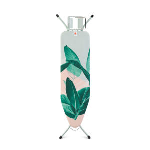 Tropical Leaves, 124x38 cm strijkplank