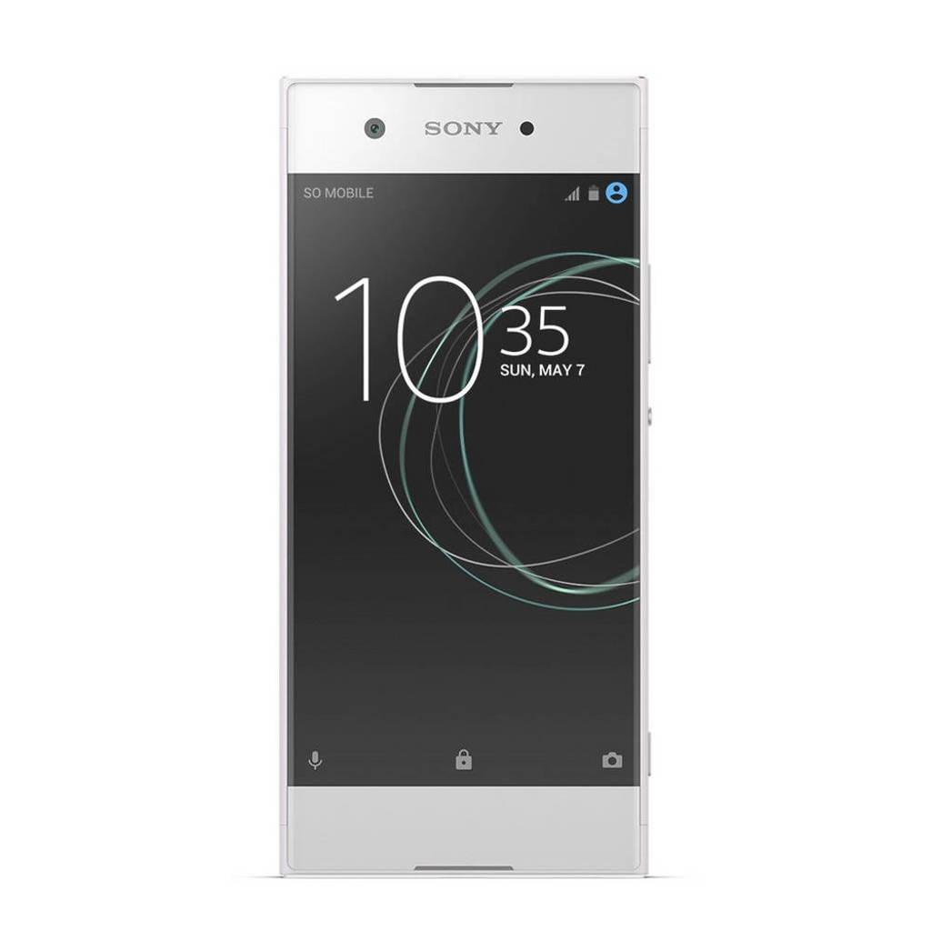 Sony Xperia XA1, Wit