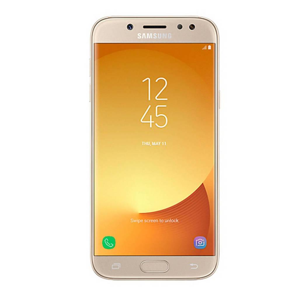 Samsung Galaxy J5 (2017) Dual-Sim, Goud