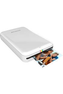 Polaroid Zip Mobiele Fotoprinter