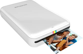 ZIP Mobiele Fotoprinter
