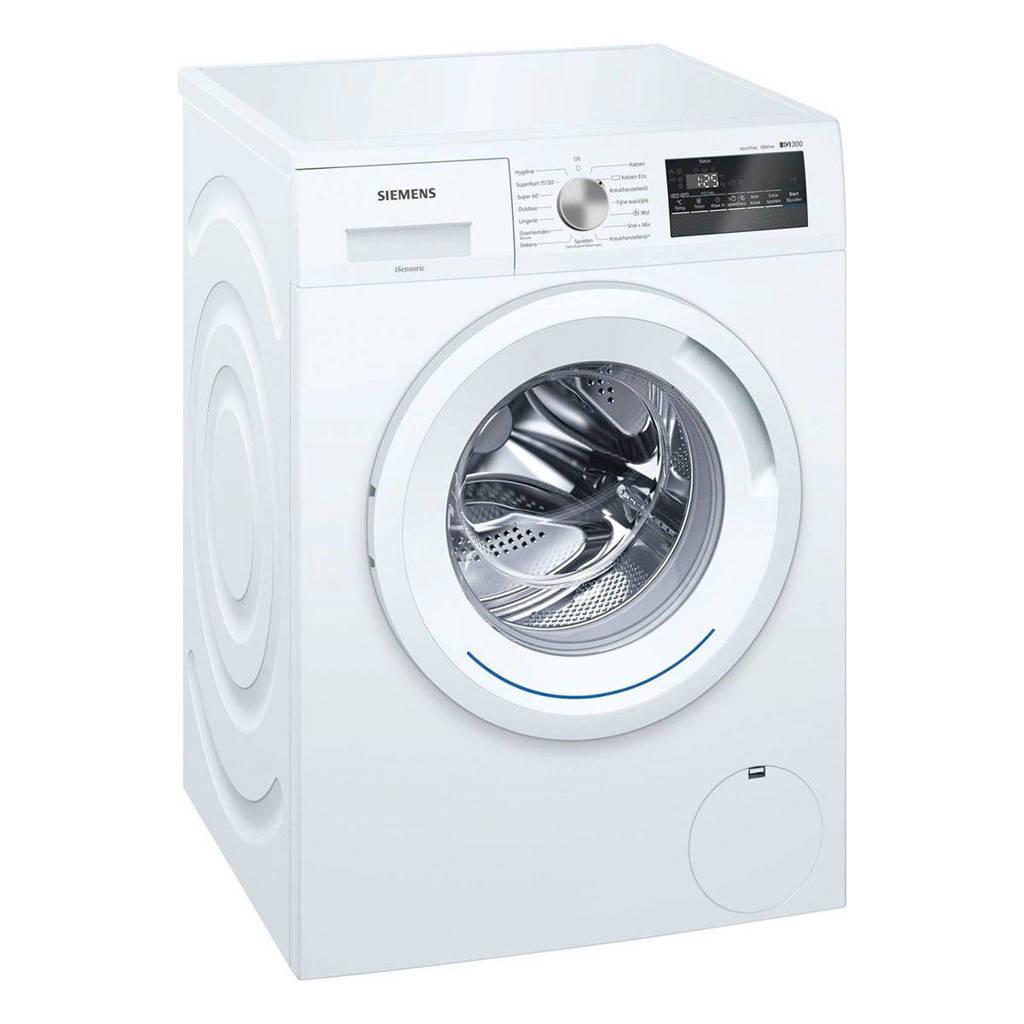 Siemens WM14N272NL wasmachine