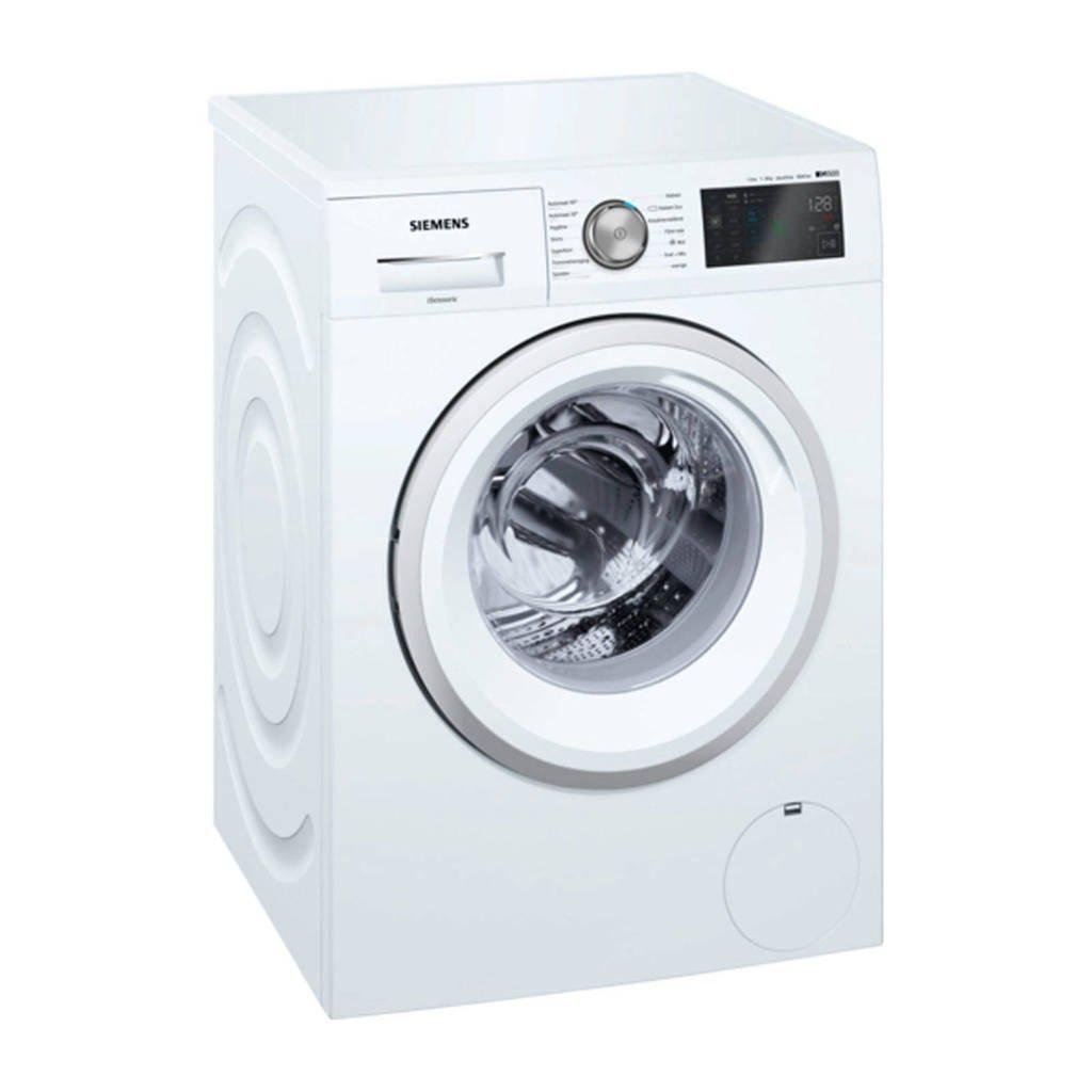 Siemens WM14T6H6NL wasmachine