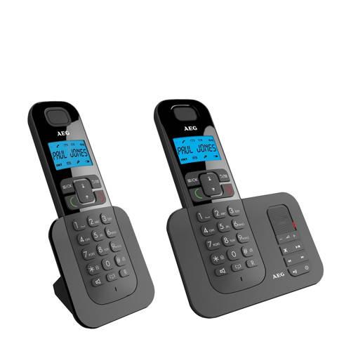 AEG Voxtel D505 Twin huistelefoon kopen