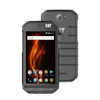 Cat S31 smartphone, N.v.t.