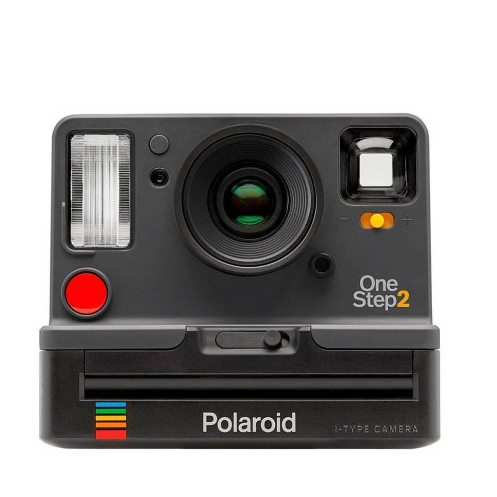 Polaroid OneStep 2 i-type instant camera, Grijs