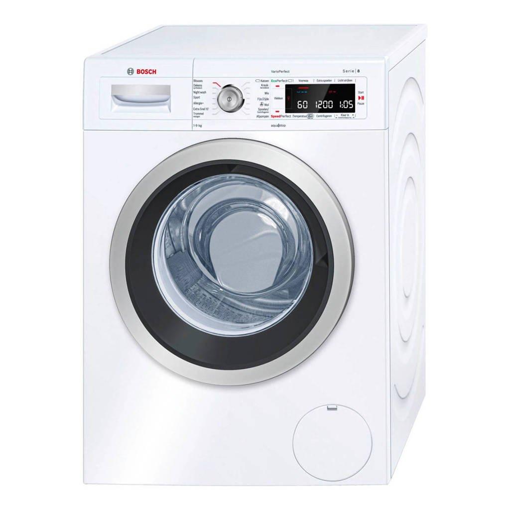 Bosch WAW32542NL wasmachine