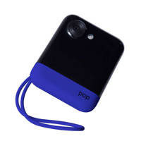 Polaroid POP instant compact camera, Blauw
