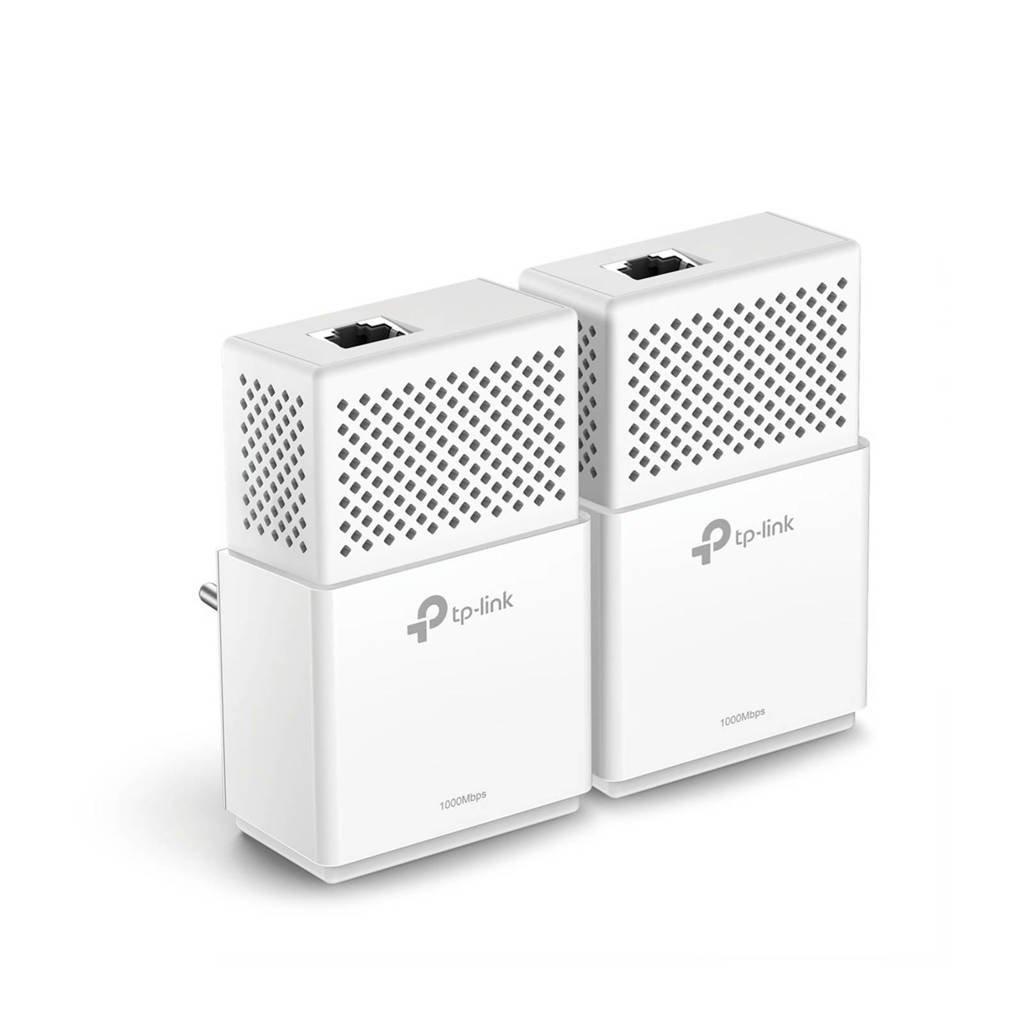 TP-Link TL-PA7010 KIT powerline, Wit