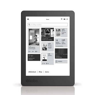 AURA 2ND REFURB e-reader