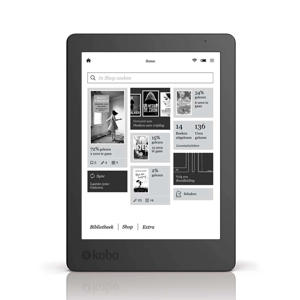 Aura Edition 2 Refurbished e-reader