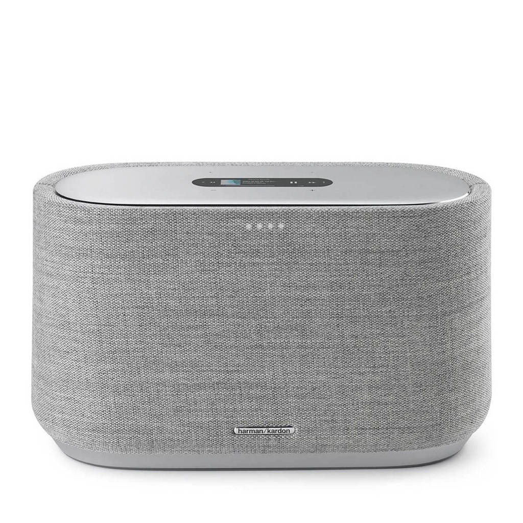 Harman Kardon Citation 300 multiroom speaker grijs, Grijs