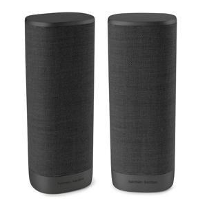 Citation Surround Smart surround speakers (zwart)