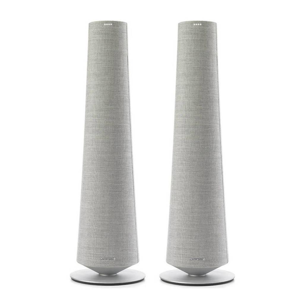 Harman Kardon Citation Towers multiroom speakers grijs, Grijs