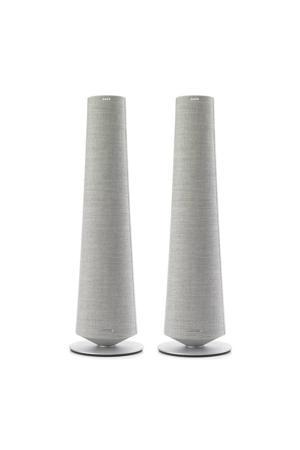 Citation Towers multiroom speakers grijs