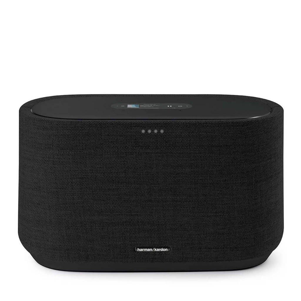 Harman Kardon Citation 300 Smart speaker (zwart), Zwart
