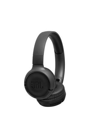 T500BTBLK Bluetooth on-ear hoofdtelefoon (zwart)