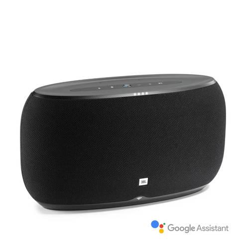 JBL LINK500BLKEU Wifi speaker met Chrome Cast kopen