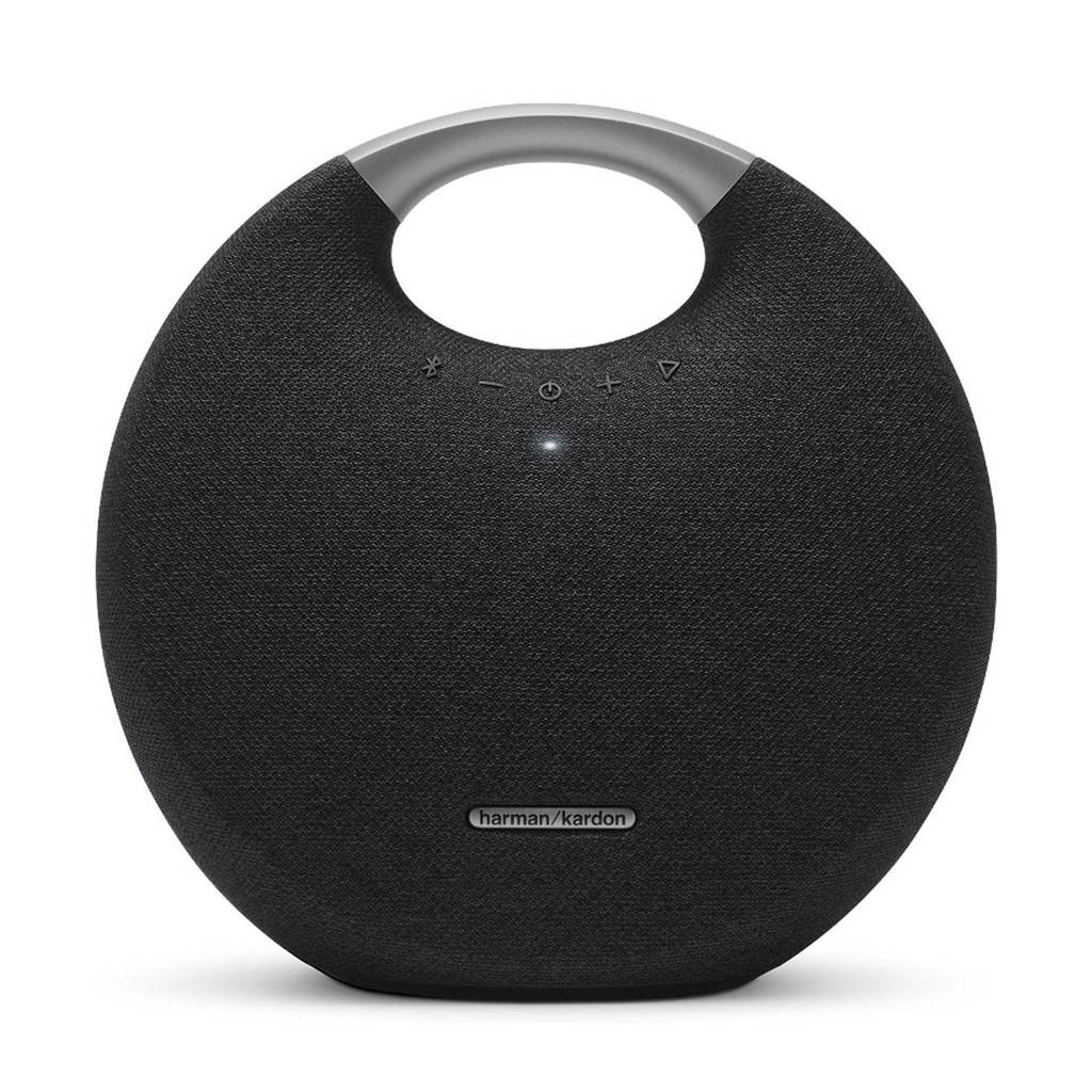 Harman Kardon OS5  Bluetooth speaker zwart, Zwart