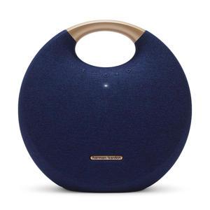 OS5  Bluetooth speaker blauw