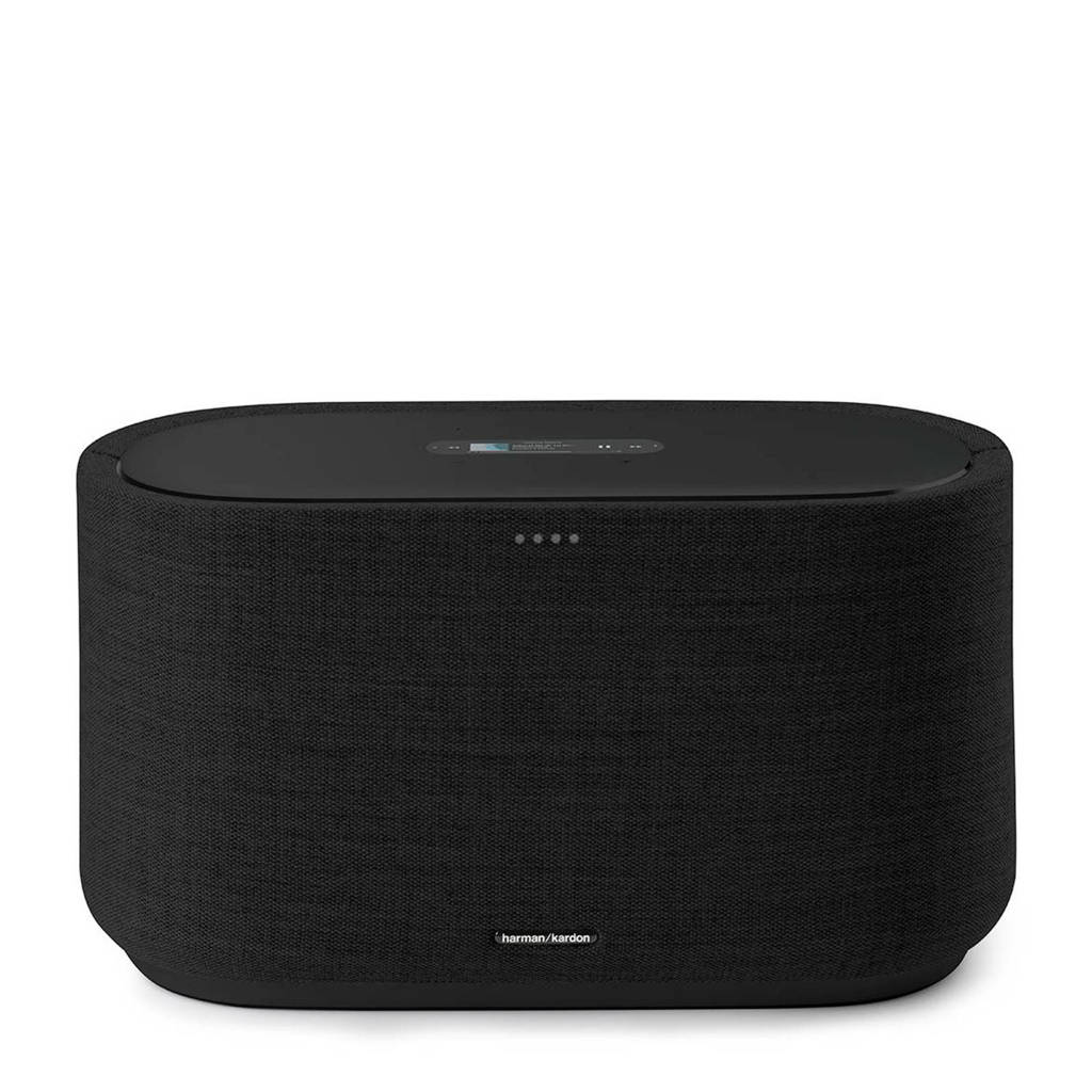 Harman Kardon Citation 500 luidspreker zwart, Zwart