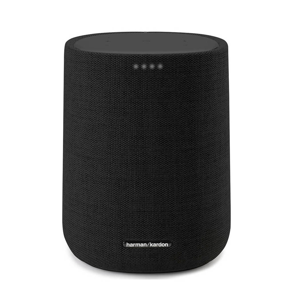 Harman Kardon Citation one luidspreker zwart, Zwart