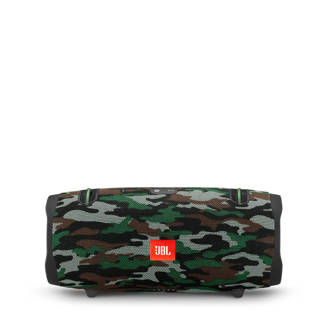 Xtreme  bluetooth speaker camouflage