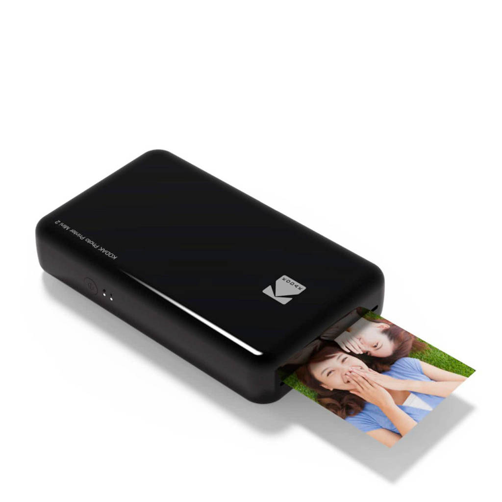 Kodak Mini 2 fotoprinter, -