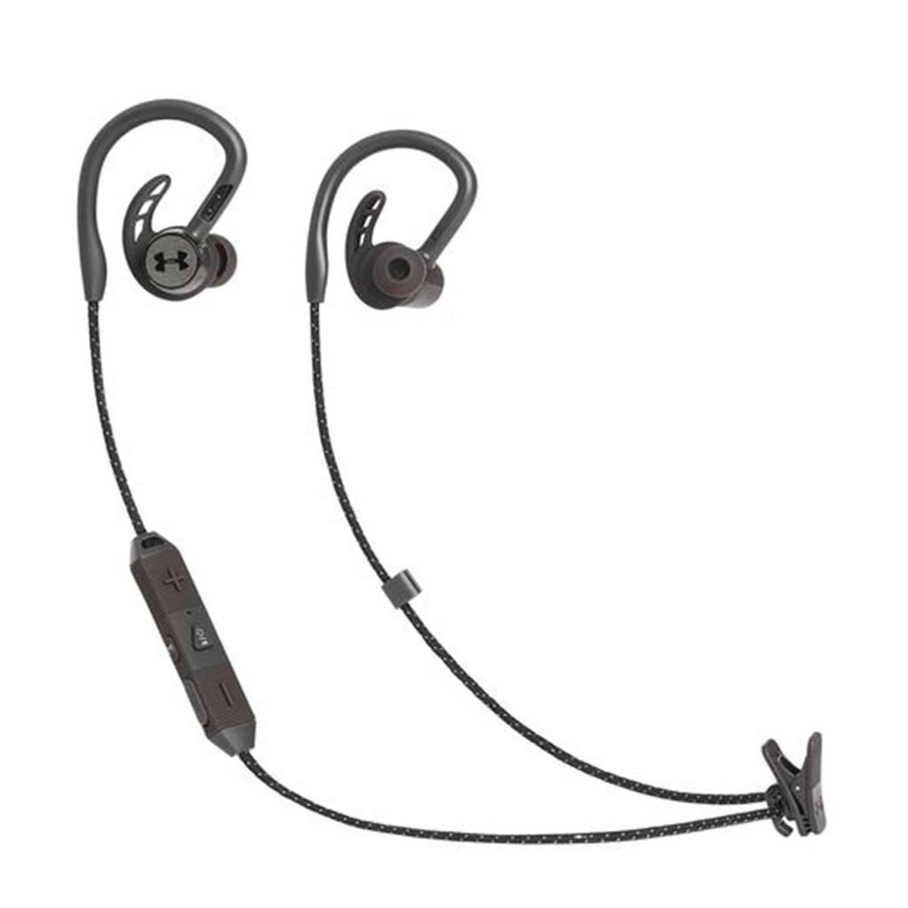 JBL PIVOTBLK draadloze hoofdtelefoon, Zwart