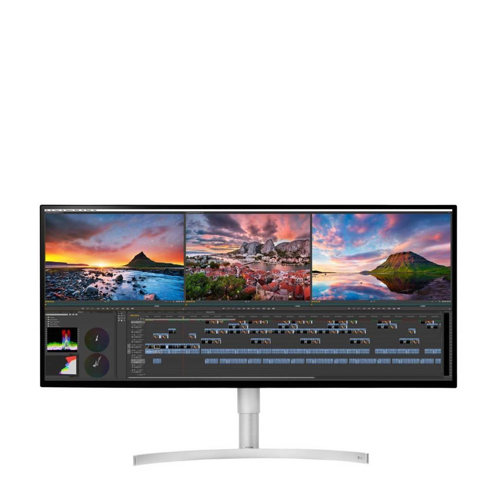 LG 34WK95U 34 inch UltraWide Full HD IPS monitor, -