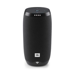 LINK10BLKEU Wifi/Bluetooth speaker met Chrome Cast (zwart)