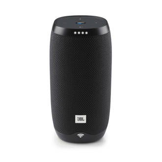 LINK10BLKEU Wifi speaker met Chrome Cast