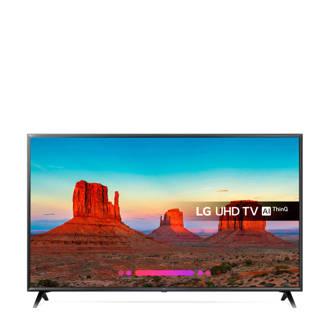 55UK6300PLB 4K Ultra HD Smart tv