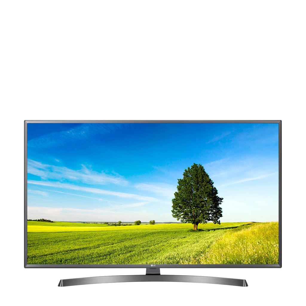 LG 43UK6750PLD 4K Ultra HD Smart tv, -