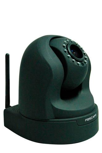 FI9826P Pan-Tilt IP Camera