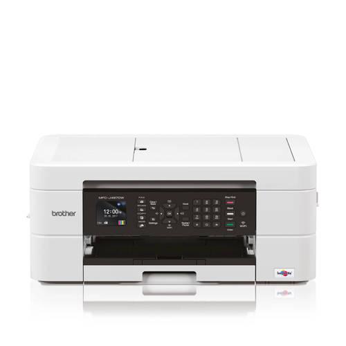 Brother MFC-J497DW printer