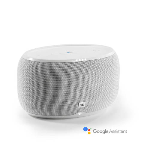 JBL LINK300WHTEU Wifi speaker met Chrome Cast kopen