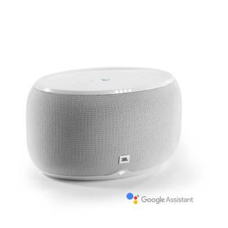 LINK300WHTEU Wifi speaker met Chrome Cast