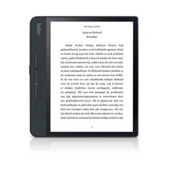 FORMA e-reader