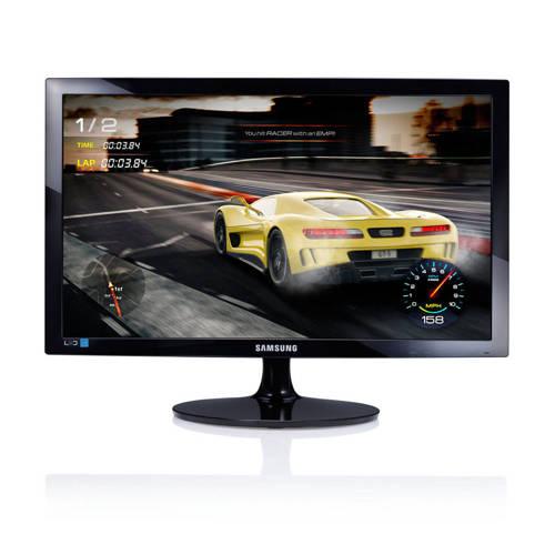 Samsung Dis 24 Samsung S24D330H LED 16:9,1ms,VGA,HDMI (LS24D330HSX)