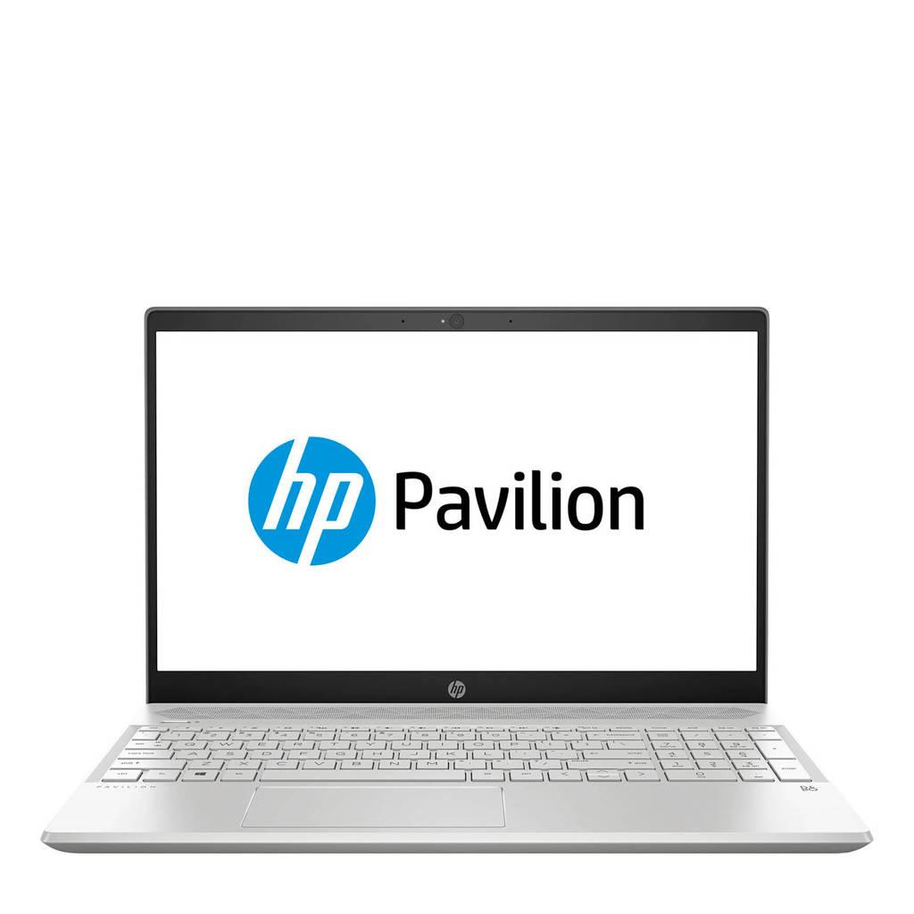 HP 15-CS1560ND laptop, Zilver