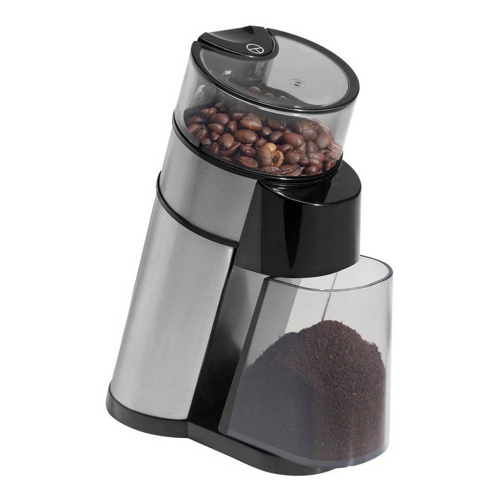 Bestron AKM1405 koffiemolen, RVS