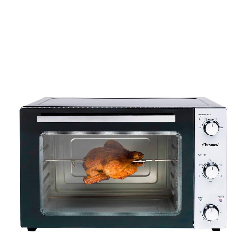 Bestron AOV45 grill-bakoven, N.v.t.