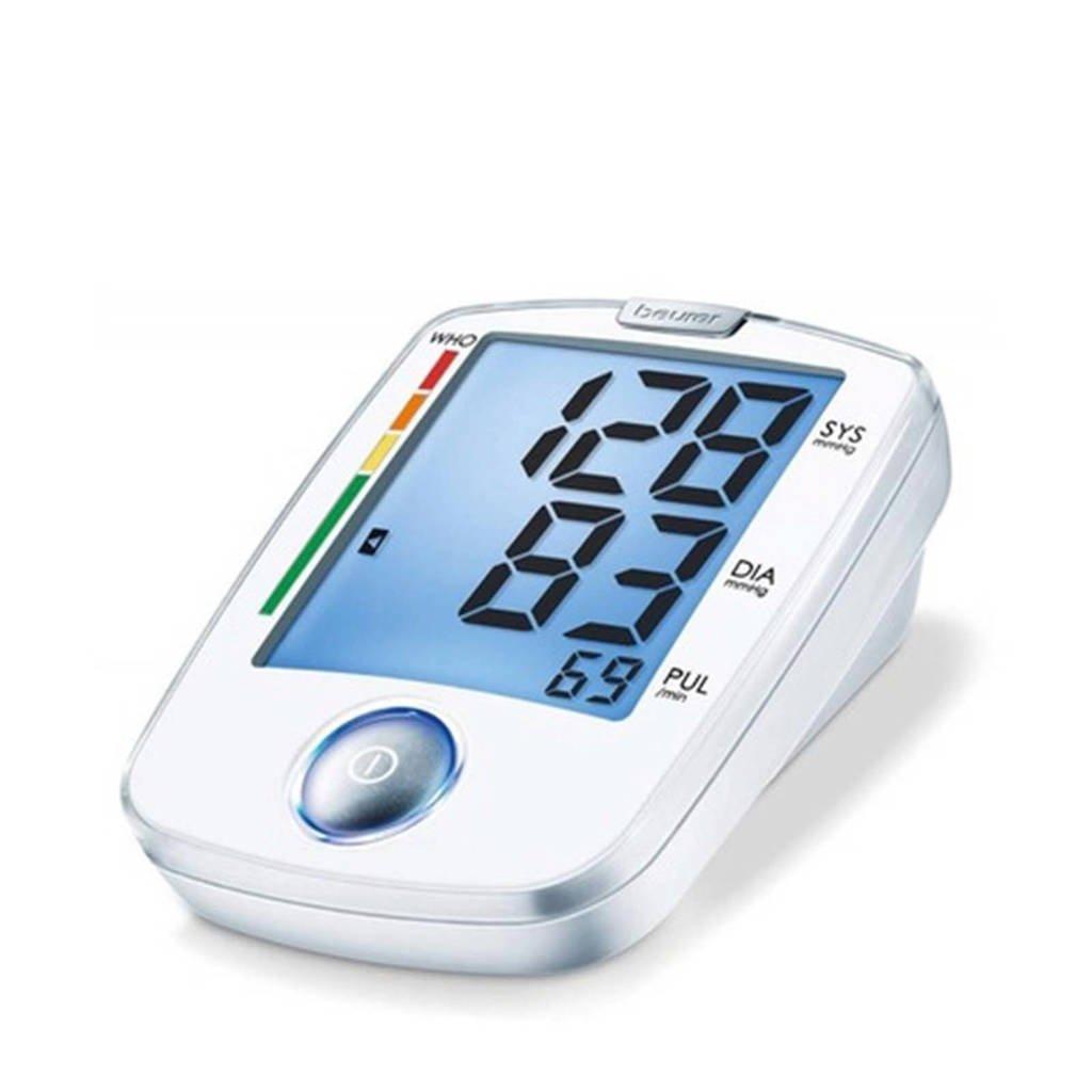 Beurer BM44  Bloeddrukmeter - Wit