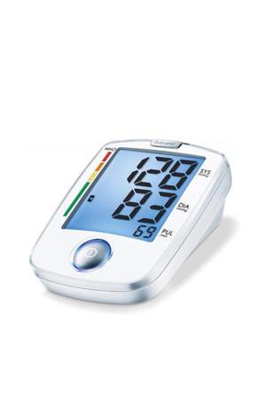 BM44  Bloeddrukmeter - Wit