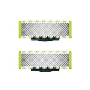 Oneblade QP220/50 vervangmesje 'trimmen, scheren, stylen' (2 stuks)