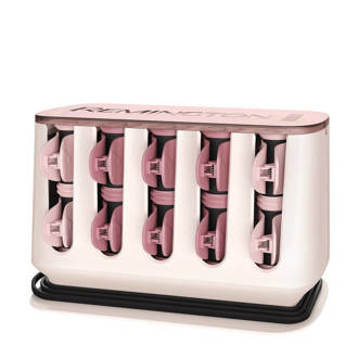 H9100 PROluxe Heated Rollers